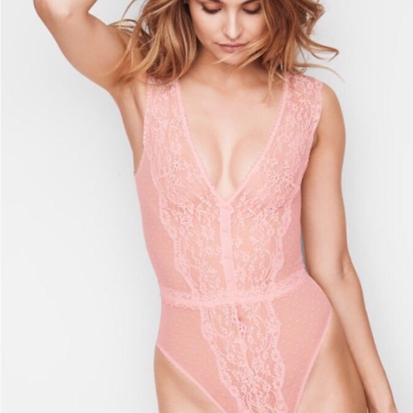 84fb9fcba91 Victoria s Secret Intimates   Sleepwear